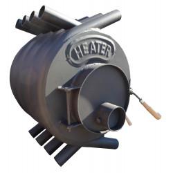 Teplovzdušná pec na drevo HEATER - 9 kW