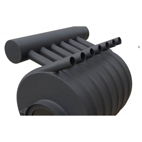 Sběrač teplého vzduchu HEATER (6-20 kW) - kamna HEATER